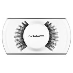 MAC Накладные ресницы Lashes Black 6