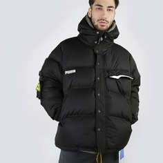 Куртка PUMA x Ader Down Puffer