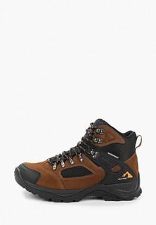 Ботинки Munz-Shoes