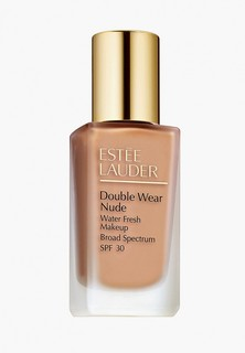 Тональное средство Estee Lauder Double Wear Nude Water Fresh Makeup SPF 30, 3N1 Ivory Beige, 30 мл