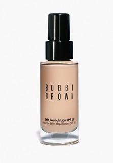 Тональный крем Bobbi Brown Skin Foundation SPF 15, Ivory, 30 мл.