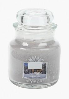 Свеча ароматическая Yankee Candle Candlelit Cabin 104 гр / 25-45 часов