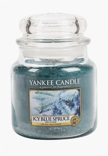 Свеча ароматическая Yankee Candle