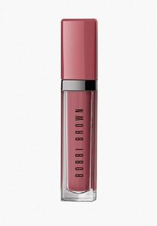 Помада Bobbi Brown для губ жидкая Crushed Liquid Lip, Give A Fig, 6 мл