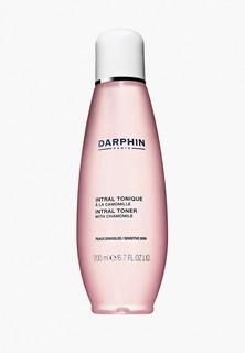 Тоник для лица Darphin для чувствительной кожи Intral Toner With Camomile, 200 мл