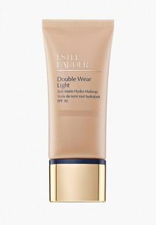 Тональное средство Estee Lauder Double Wear Light Soft Matte Hydra Makeup SPF 10, 1N2 Ecru, 30 мл