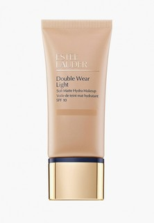 Тональное средство Estee Lauder Double Wear Light Soft Matte Hydra Makeup SPF 10, 1W2 Sand, 30 мл