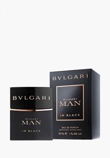Парфюмерная вода Bvlgari Man In Black, 30 мл