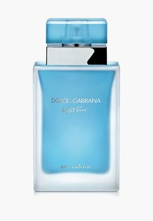 Парфюмерная вода Dolce&Gabbana Light Blue Intense, 50 мл