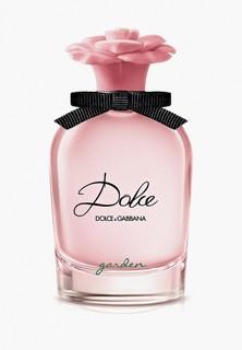 Парфюмерная вода Dolce&Gabbana Garden, 75 мл