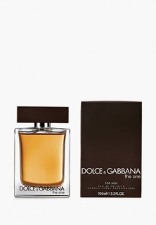 Парфюмерная вода Dolce&Gabbana The One For Men 100 мл