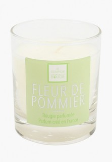 "Свеча ароматическая Arome Le Comptoir De Paris ""FLEUR DE POMMIER"" (Яблоневый цветок), 190 (гр)."