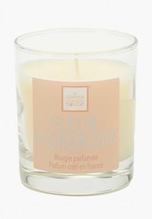"Свеча ароматическая Arome Le Comptoir De Paris ""FLEURE DORANGER"""