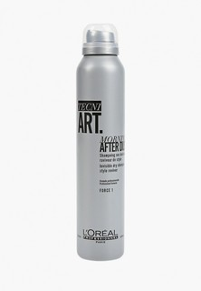 Сухой шампунь LOreal Professionnel Tecni.Art Morning After dust