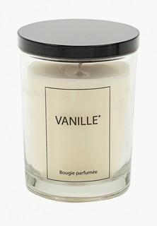 "Свеча ароматическая Arome Le Comptoir De Paris ""Vanille"" (Ваниль), 230 (гр)."