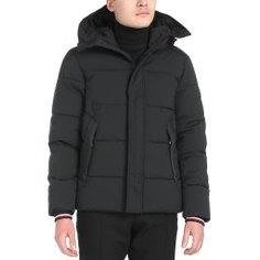 Куртка TOMMY HILFIGER MW0MW11509 черный