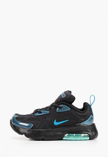 Кроссовки Nike NIKE AIR MAX 200 BBY DRGN PS