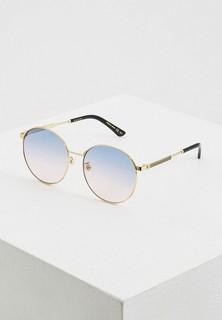 Очки солнцезащитные Gucci GG0206SK007