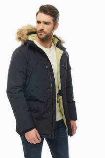 Куртка PFM112580219 black Penfield