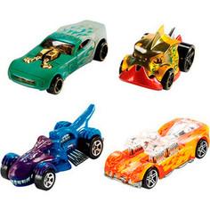 Игрушечная машинка Mattel HOT WHEELS меняющая цвет в ассортименте (BHR15)