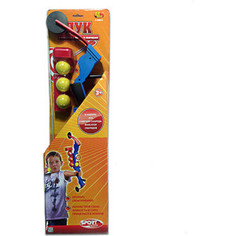 Игрушечное оружие Abtoys Лук пластмассовый с прицелом (S-00052/S-00053)