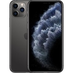 Смартфон Apple iPhone 11 Pro 64GB Grey (MWC22RU/A)