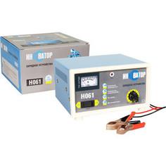 Зарядное устройство Инноватор 6А (6/12В) (H061)