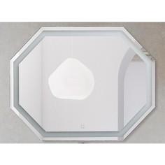 Зеркало BelBagno 100х80, с подсветкой (SPC-OTT-1000-800-LED-TCH)