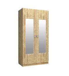 Шкаф платяной с зеркалом Анастасия АН-1К Компасс