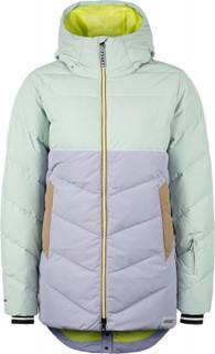 Куртка пуховая женская Burton Loyle Down, размер 42-44