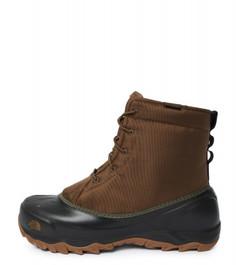 Ботинки утепленные мужские The North Face Tsumoru, размер 44,5