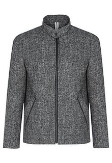 Короткая куртка Al Franco