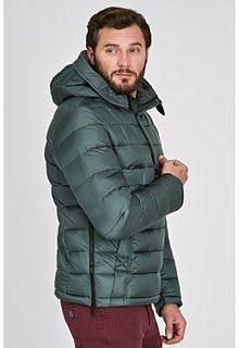 Куртка на искусственном пуху Urban Fashion for men