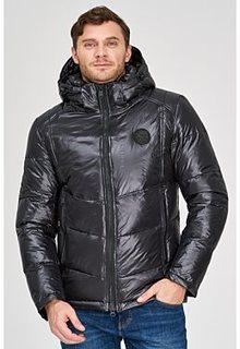 Стеганая куртка с капюшоном Urban Fashion for men