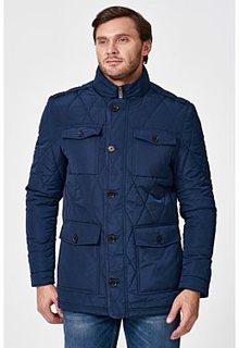 Утепленная куртка Jorg Weber