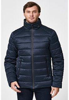 Утепленная стеганая куртка Urban Fashion for men