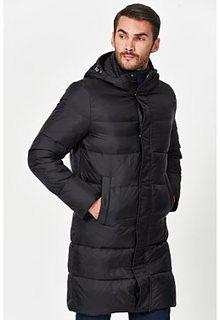 Удлиненный пуховик Urban Fashion for men