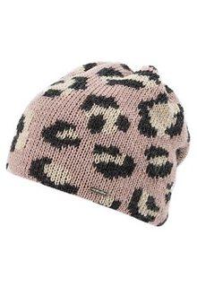 Вязаная шапка с рисунком Marhatter
