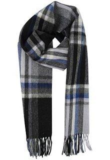 Шерстяной шарф Mario Spado