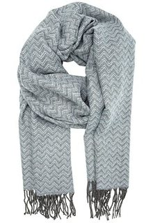 Шерстяной шарф Sophie Ramage