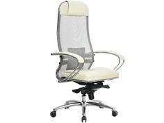 Компьютерное кресло Метта Samurai SL-1.03 Beige