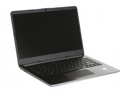 Ноутбук HP 14s-dq1009ur Natural Silver 8PJ11EA (Intel Core i5-1035G1 1.0 GHz/8192Mb/256Gb SSD/Intel HD Graphics/Wi-Fi/Bluetooth/Cam/14.0/1920x1080/Windows 10 Home 64-bit)