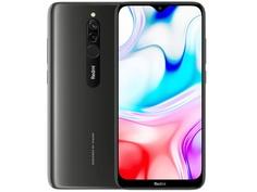 Сотовый телефон Xiaomi Redmi 8 4/64GB Black