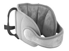 Держатель для головы в автокресло SleepFix Noble Grey SF001G