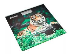Весы напольные Яромир ЯР-4202 Амурский тигр