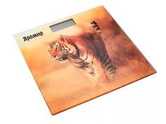 Весы напольные Яромир ЯР-4201 Тигр