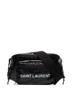 Saint Laurent поясная сумка