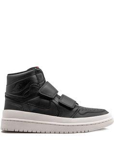Jordan высокие кеды Air Jordan 1 Double Strap