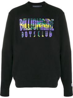 Billionaire Boys Club свитер с логотипом