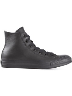 Converse хай-топы на шнуровке